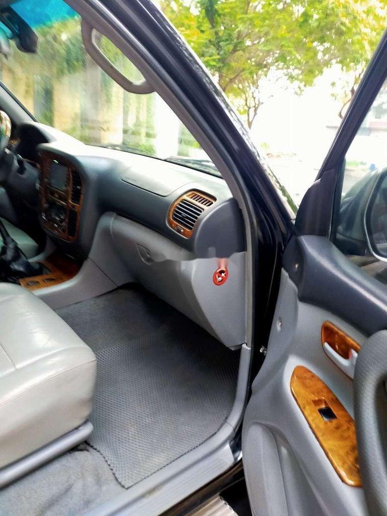 Bán Toyota Land Cruiser sản xuất năm 2002, chính chủ, giá chỉ 350 triệu (5)