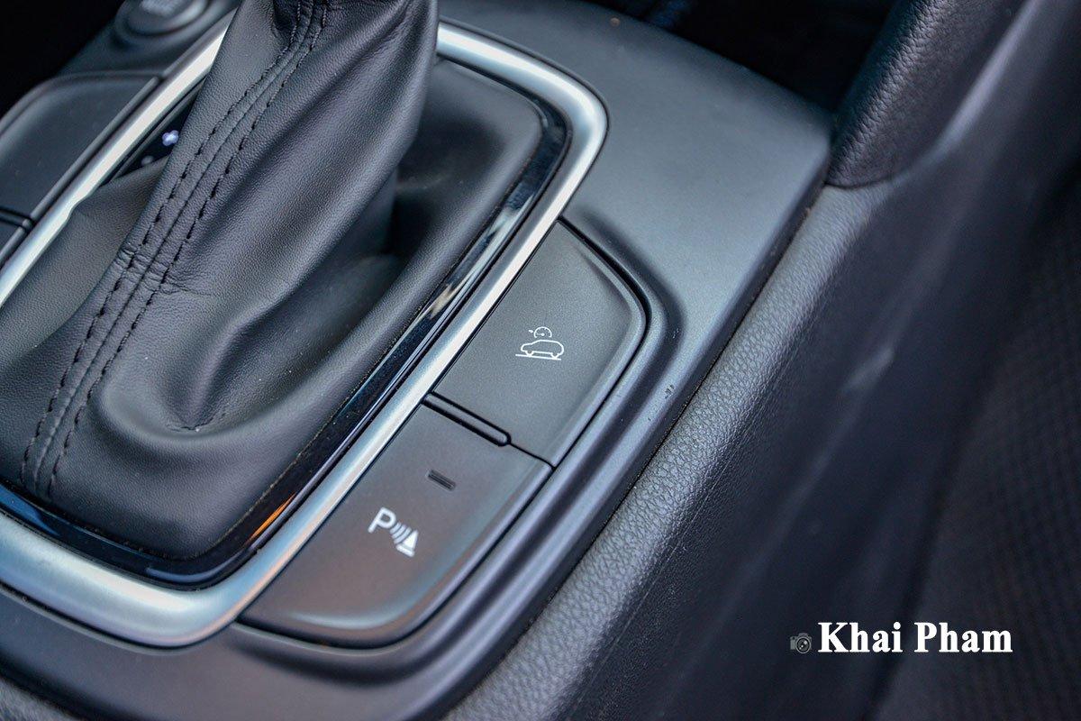 Trải nghiệm Hyundai Kona - SUV năng động dành cho giới trẻ a14
