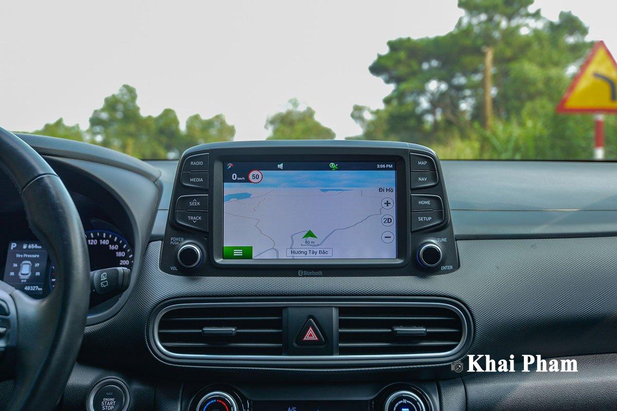 Trải nghiệm Hyundai Kona - SUV năng động dành cho giới trẻ a6