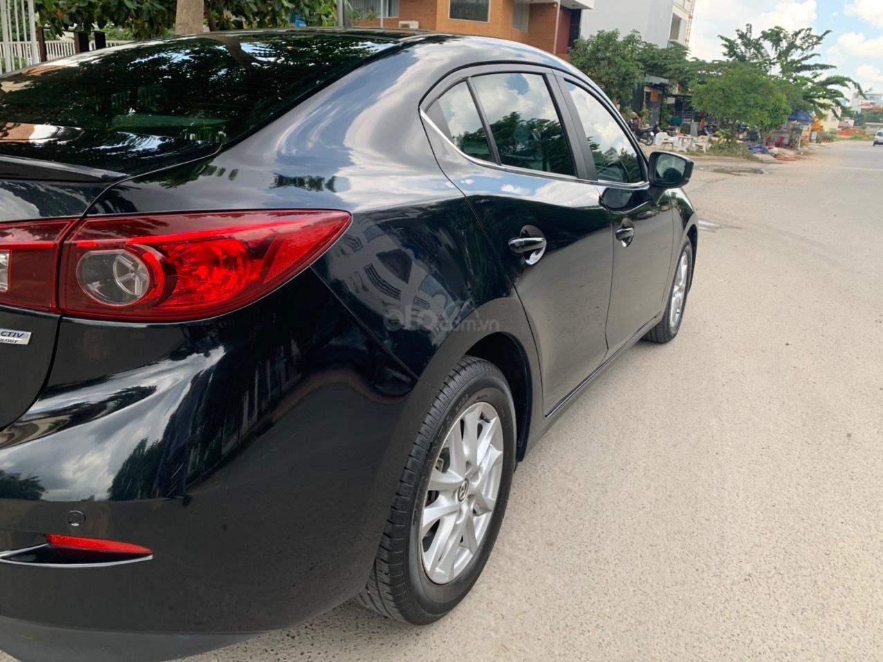 Chính chủ đổi xe cần bán Mazda 3 đời 2018, 1 đời chủ mua mới, bảo dưỡng định kỳ tại hãng, giá tốt (2)