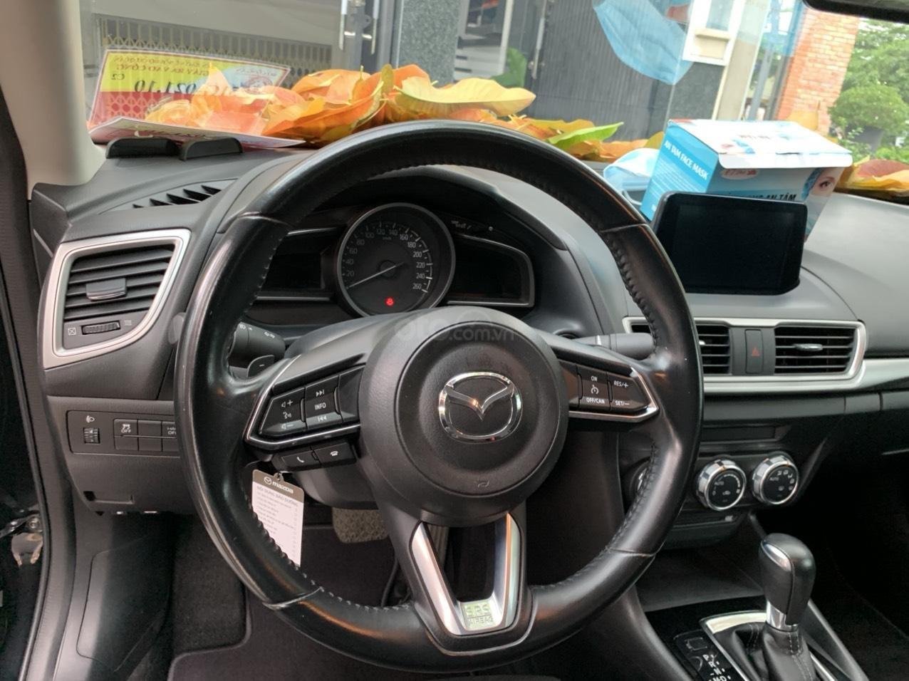 Chính chủ đổi xe cần bán Mazda 3 đời 2018, 1 đời chủ mua mới, bảo dưỡng định kỳ tại hãng, giá tốt (4)