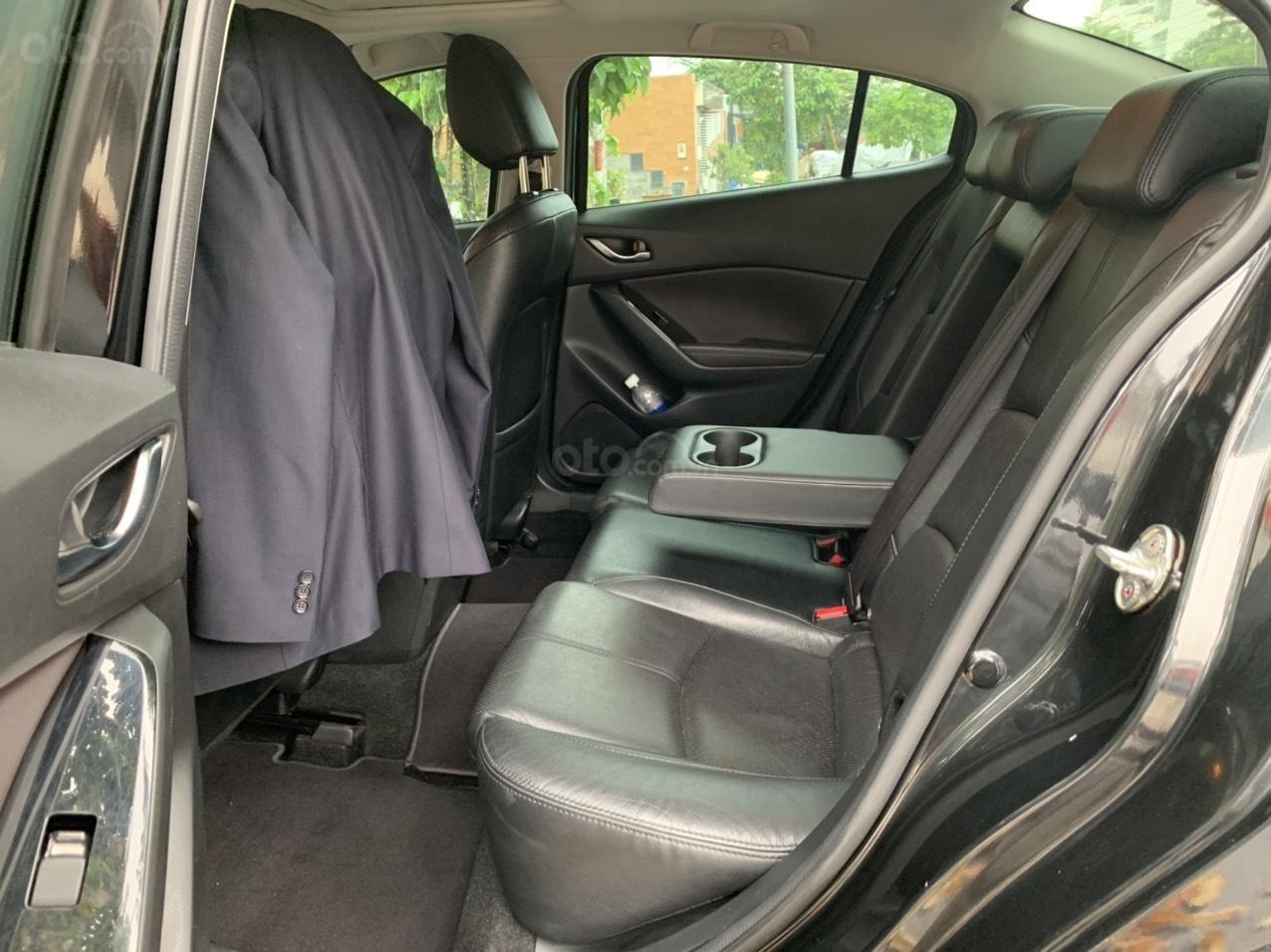 Chính chủ đổi xe cần bán Mazda 3 đời 2018, 1 đời chủ mua mới, bảo dưỡng định kỳ tại hãng, giá tốt (5)