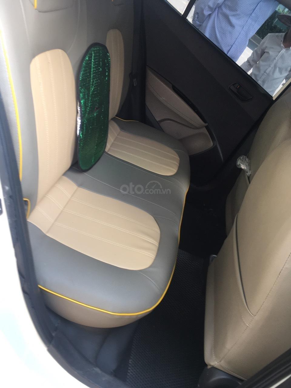 Cần bán xe Hyundai Grand i10 đời 2014, giá tốt (9)