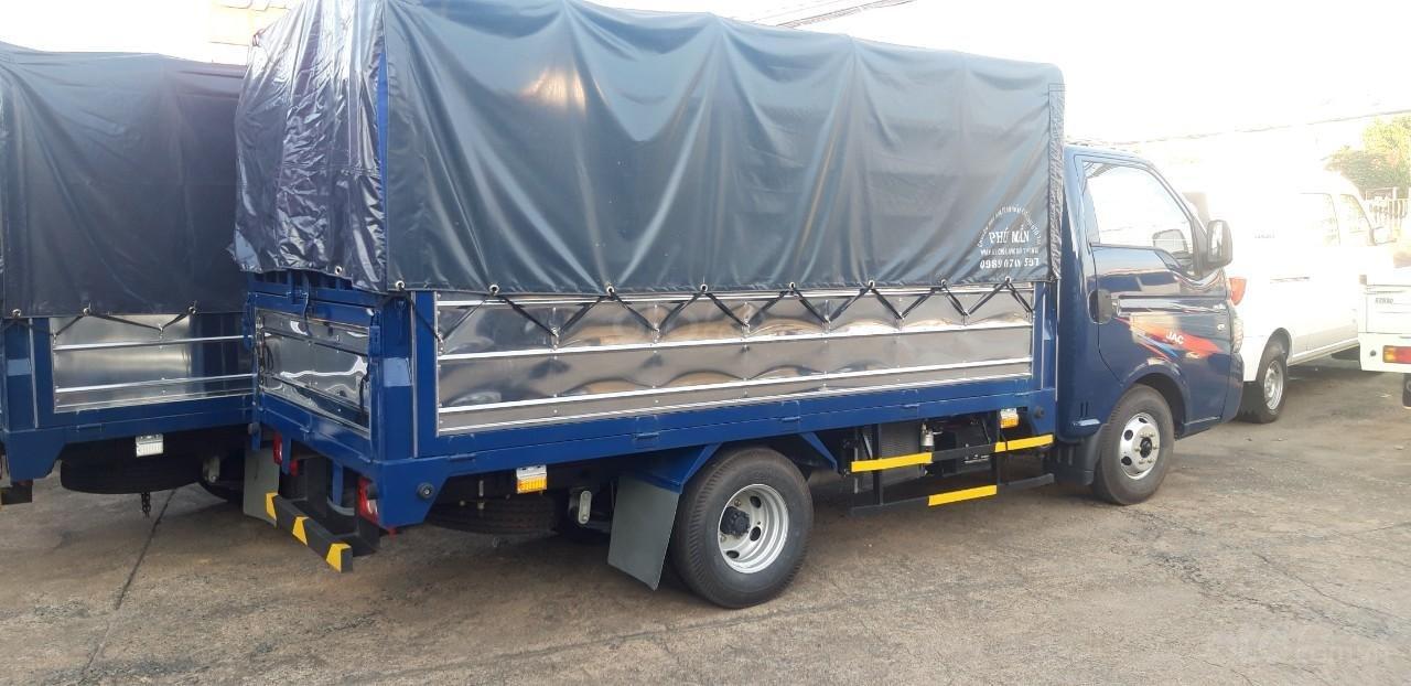 Xe tải JAC X150 1.5 tấn 2020, bán trả góp 70 triệu nhận xe bao đậu hồ sơ ngân hàng (5)