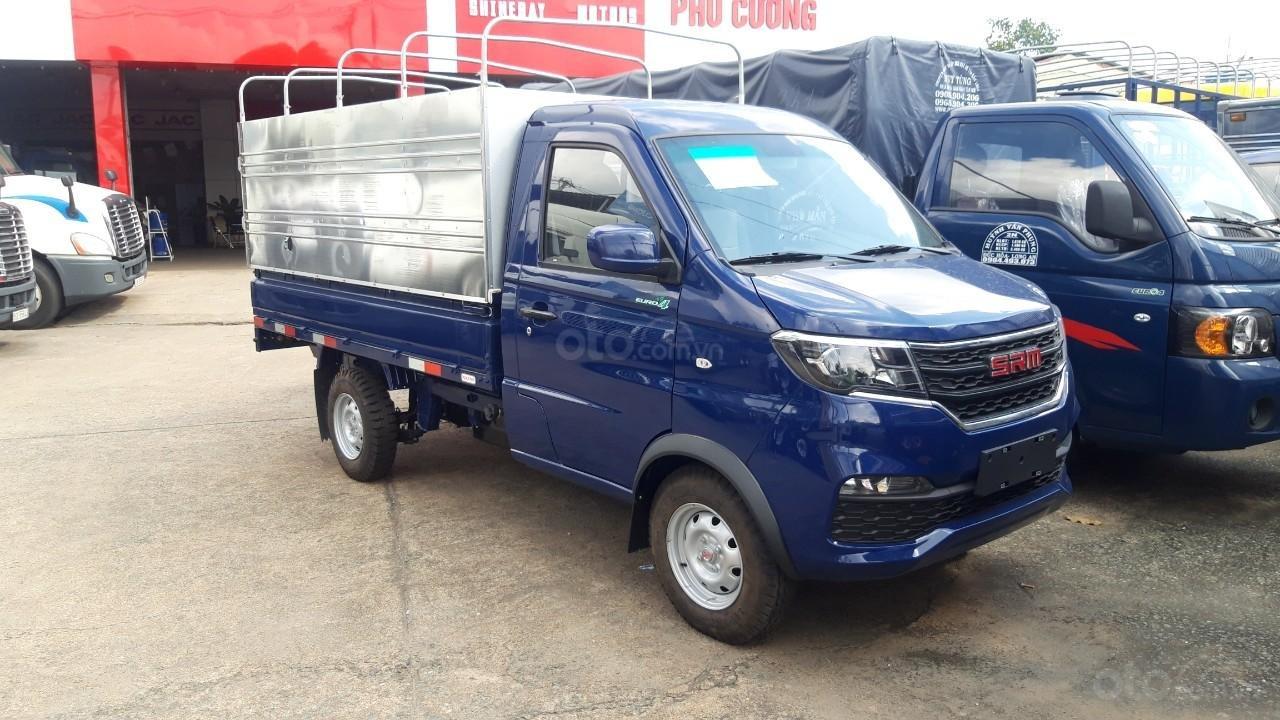 Xe hãng Dongben T20A 930KG 2020, 50 triệu nhận xe, xe có sẵn giao ngay, LH để biết thêm (2)