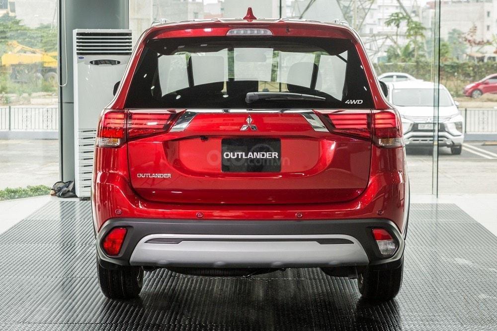 Mitsubishi Outlander 2020 - hỗ trợ vay 80% - đủ màu giao ngay (5)