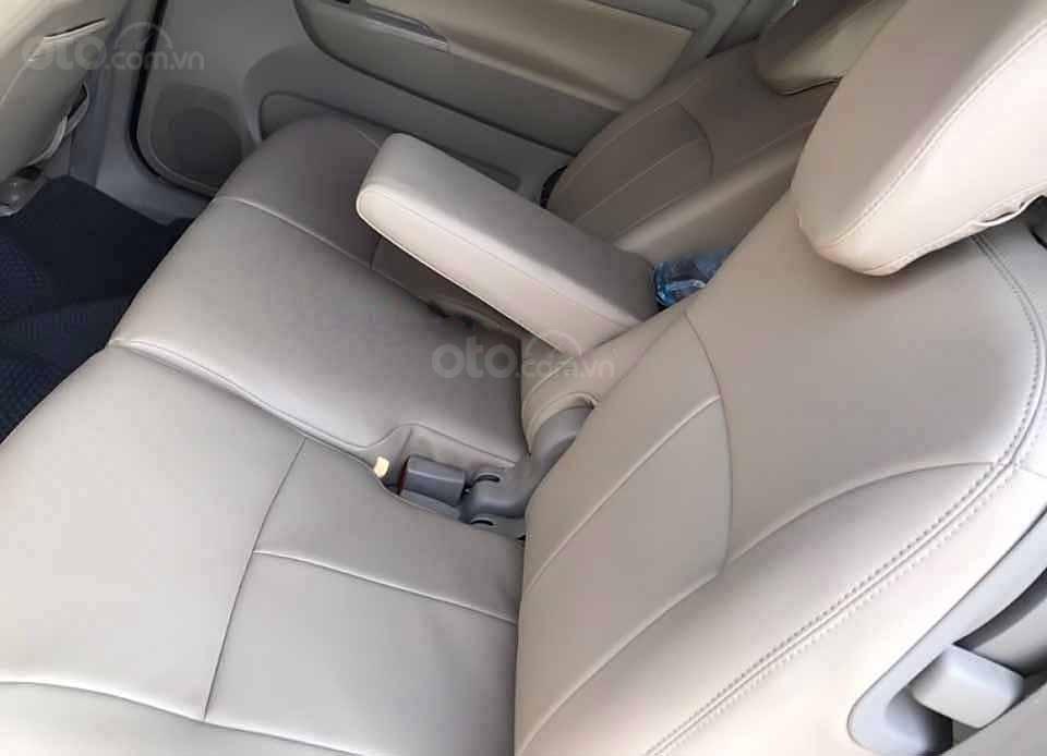 Bán Suzuki Ertiga đời 2015, màu bạc, nhập khẩu nguyên chiếc xe gia đình, giá chỉ 315 triệu (4)
