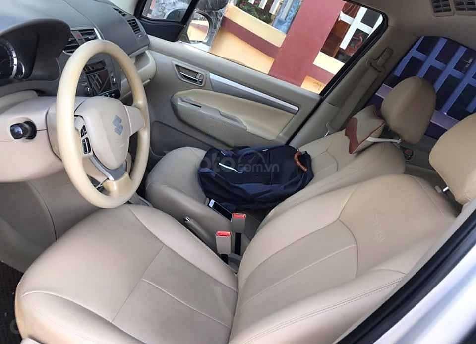 Bán Suzuki Ertiga đời 2015, màu bạc, nhập khẩu nguyên chiếc xe gia đình, giá chỉ 315 triệu (3)