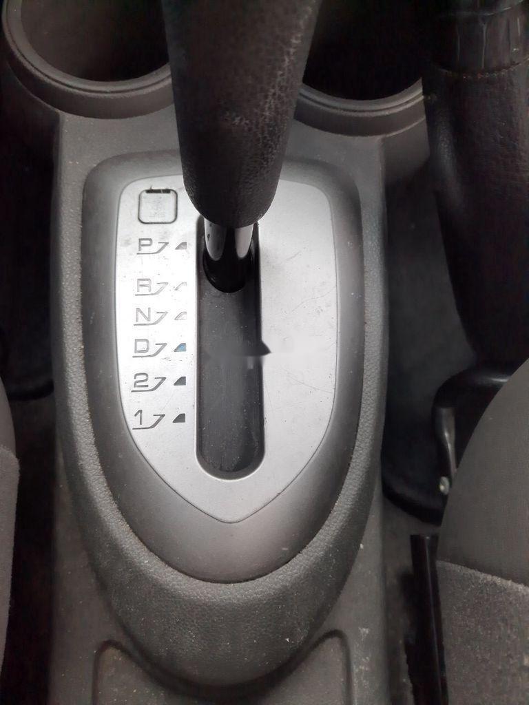 Xe Chevrolet Spark 2015, màu xanh lam còn mới (9)