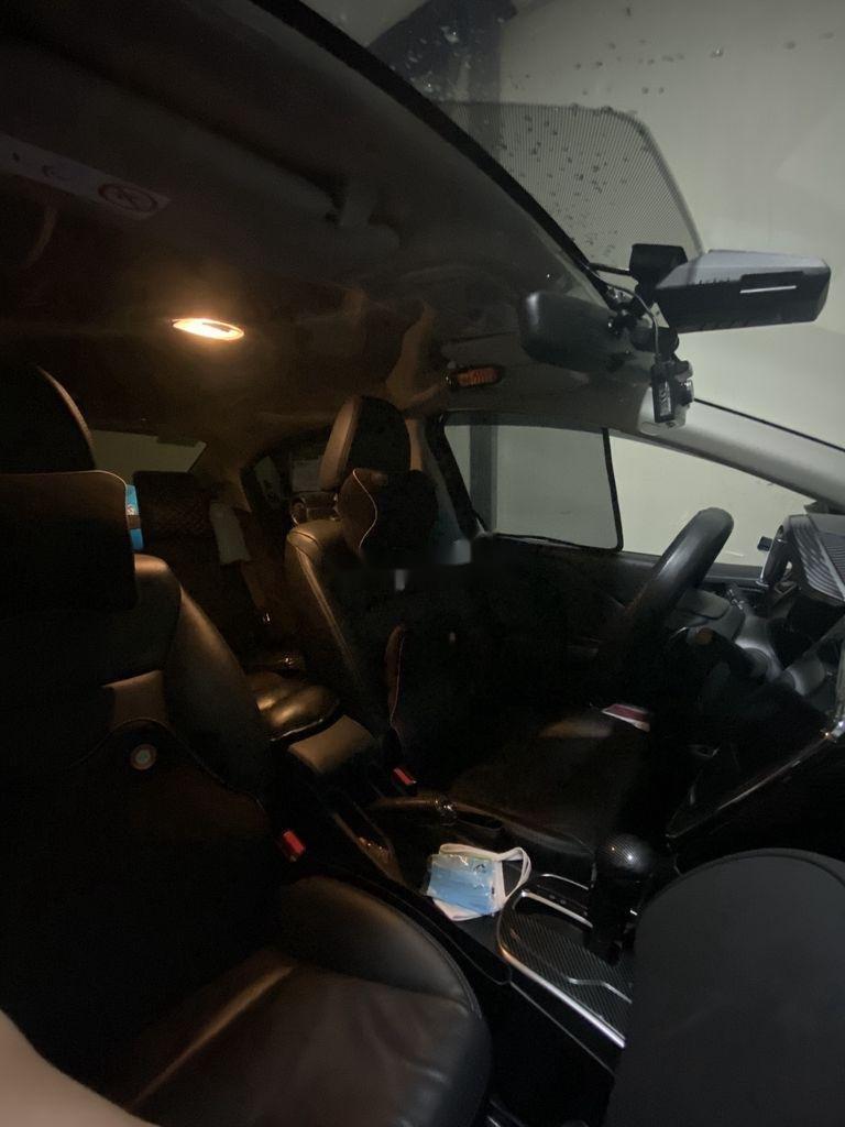 Chính chủ bán Honda City TOP 1.5AT 2018, màu đen (3)
