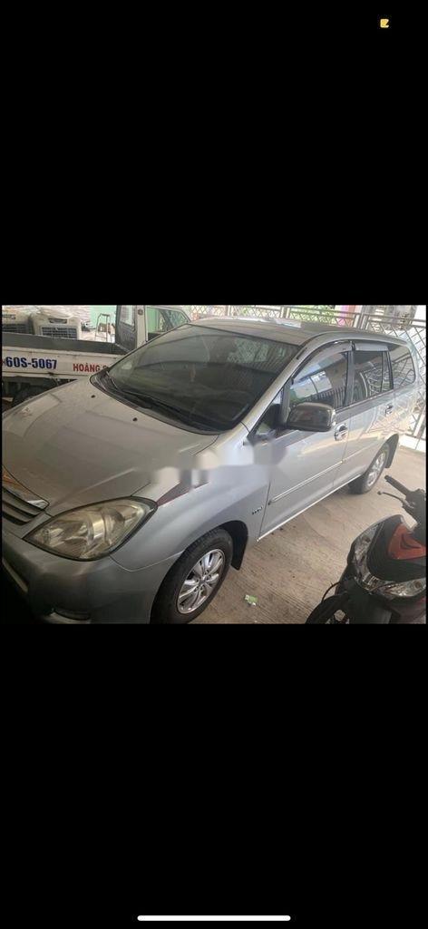 Cần bán xe Toyota Innova đời 2009, xe nhập (1)