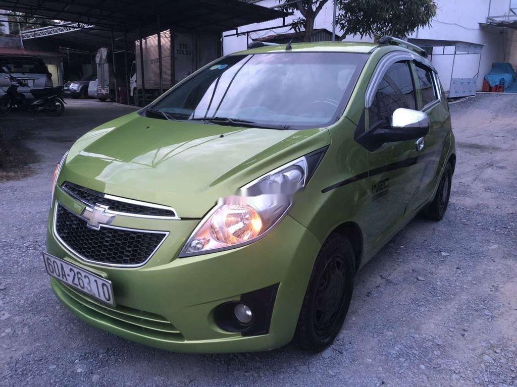 Cần bán xe Chevrolet Spark năm 2012 còn mới (2)