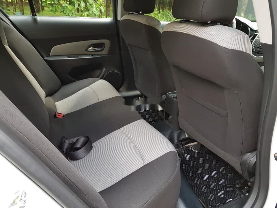Bán Chevrolet Cruze sản xuất 2013, màu trắng, 280 triệu (6)