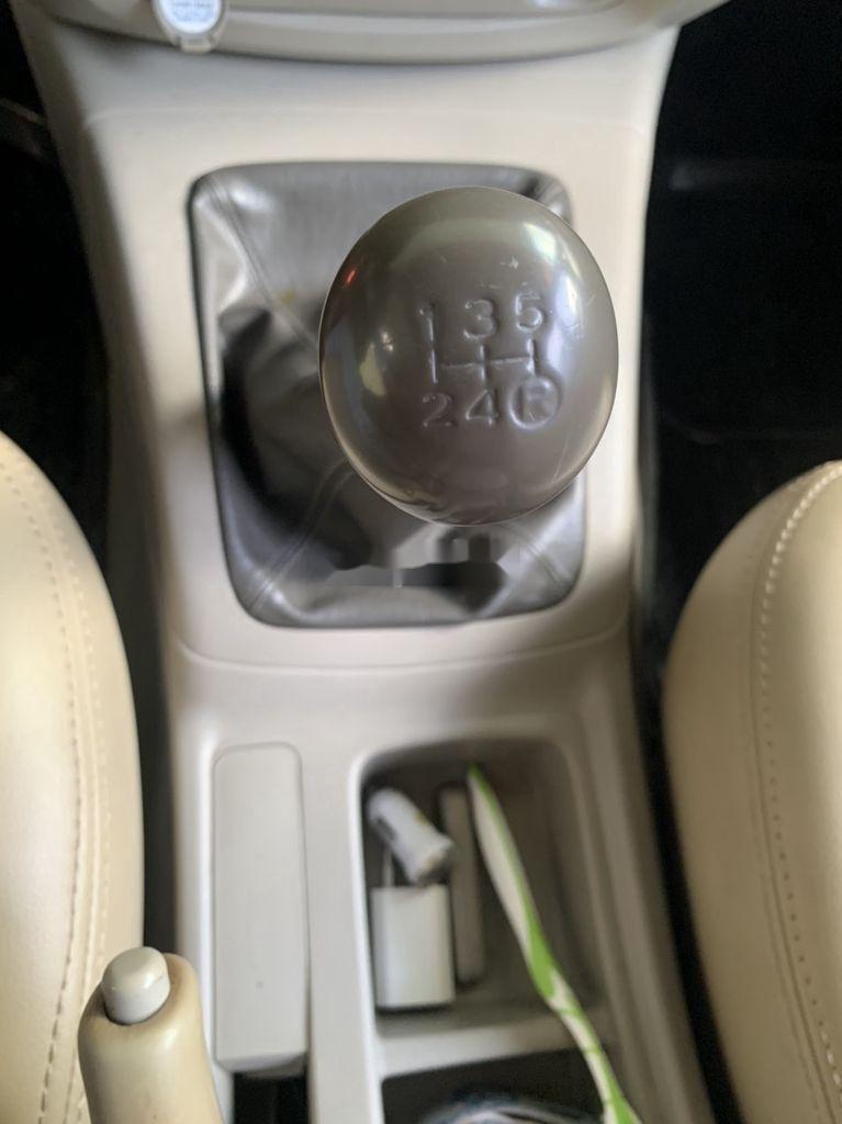 Bán ô tô Toyota Innova 2009, màu đen  (7)