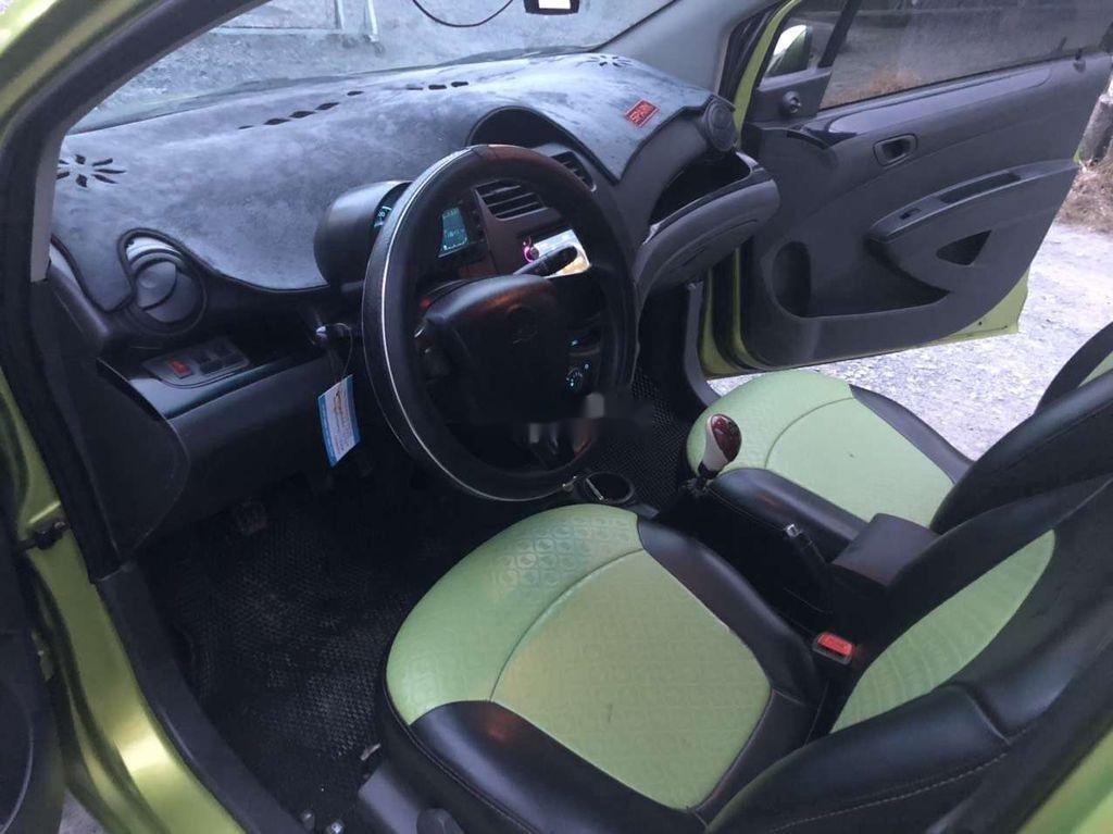 Cần bán xe Chevrolet Spark năm 2012 còn mới (8)