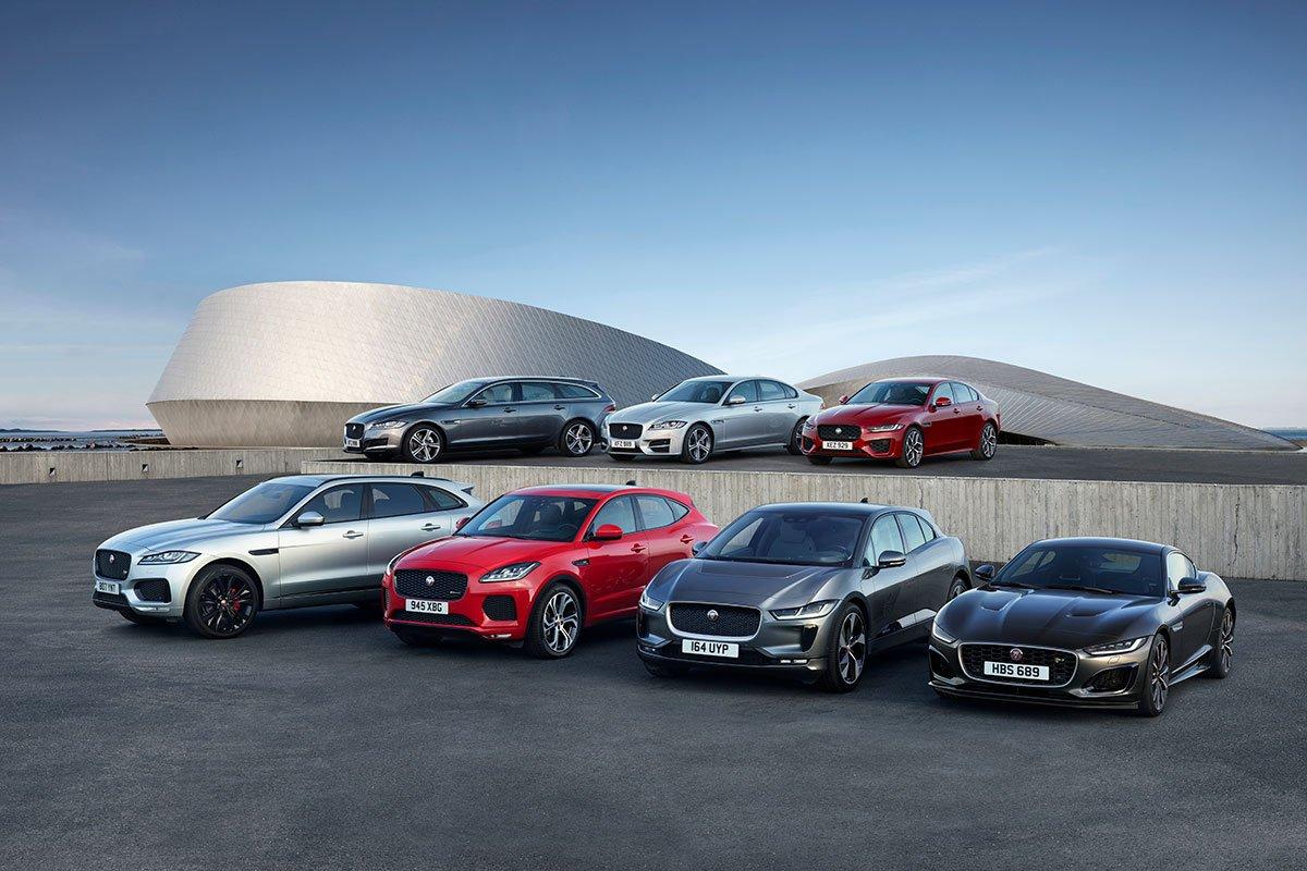 Jaguar Land Rover Việt Nam ưu đãi nhiều dịch vụ miễn phí