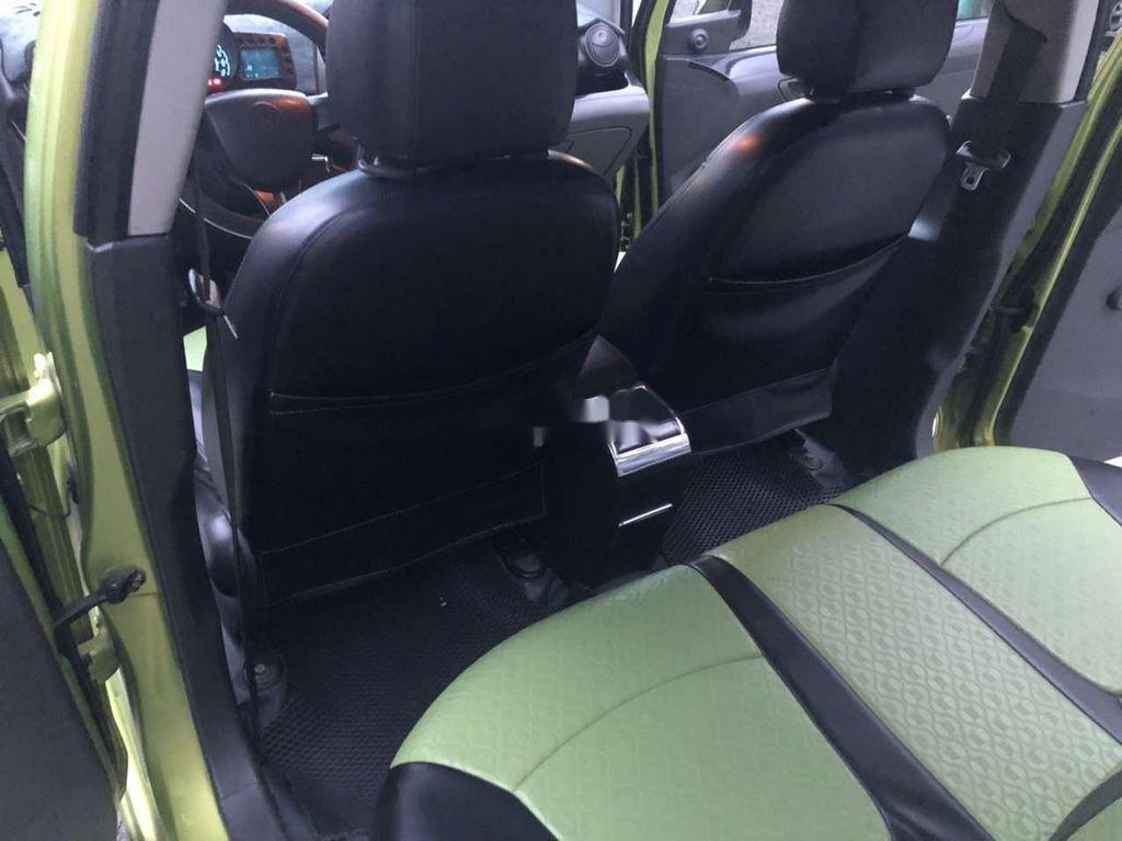 Cần bán xe Chevrolet Spark năm 2012 còn mới (10)