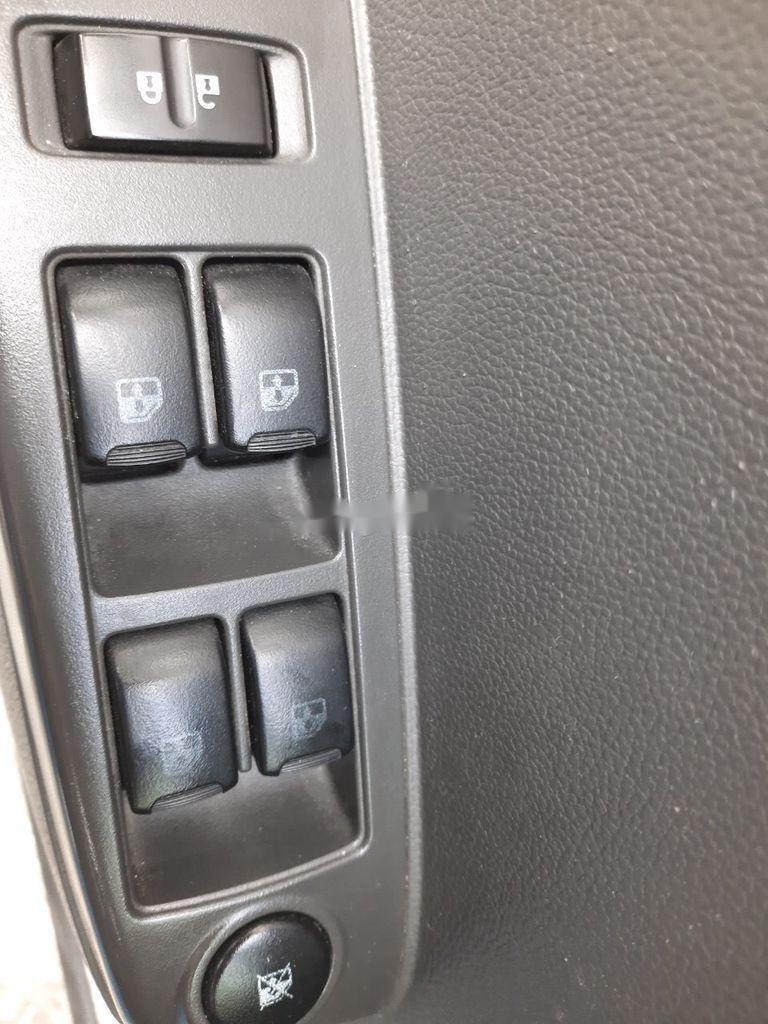 Xe Chevrolet Spark 2015, màu xanh lam còn mới (12)