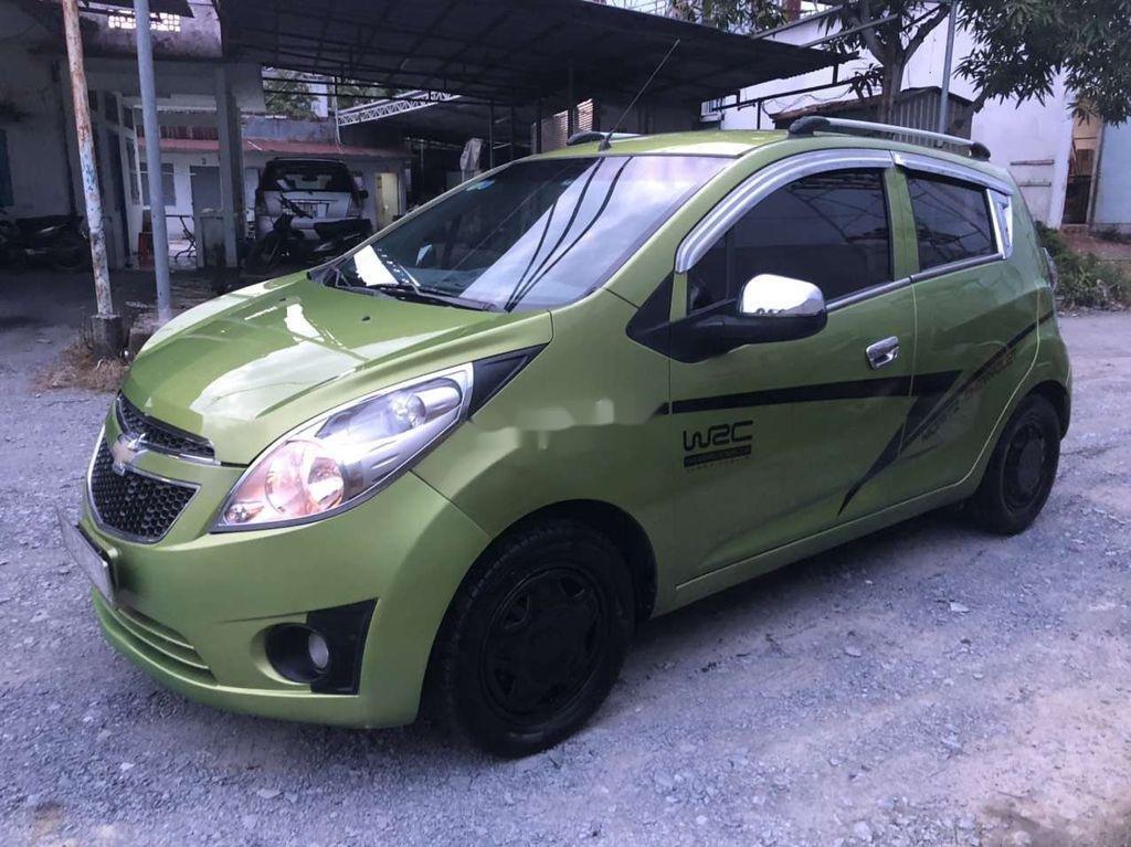 Cần bán xe Chevrolet Spark năm 2012 còn mới (7)