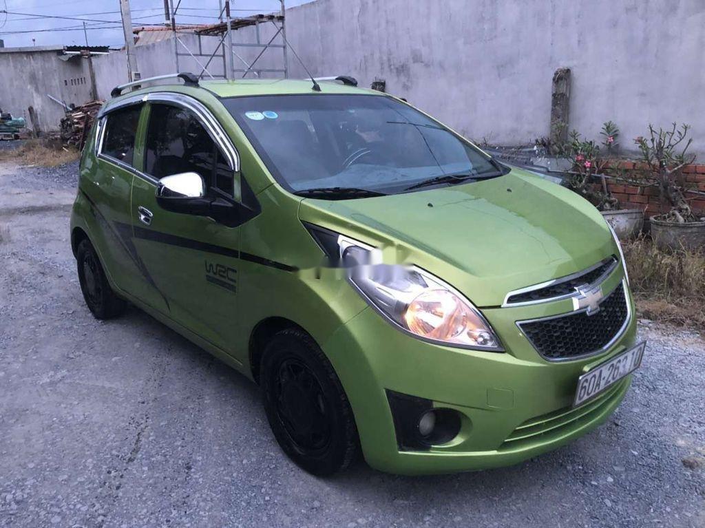 Cần bán xe Chevrolet Spark năm 2012 còn mới (6)