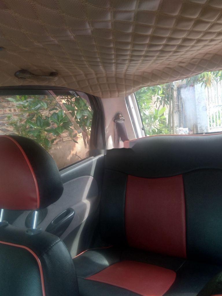 Bán Daewoo Matiz sản xuất 2003 còn mới, giá chỉ 52 triệu (3)