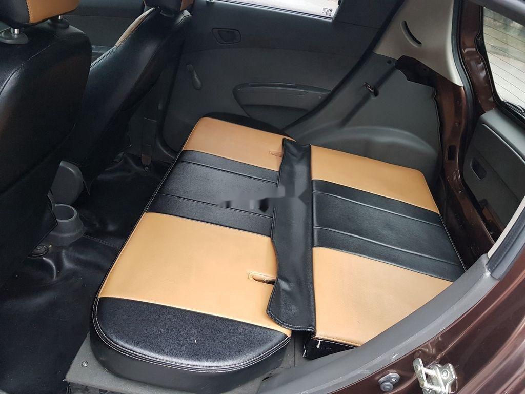 Bán Chevrolet Spark năm 2011, nhập khẩu nguyên chiếc còn mới, 135tr (8)