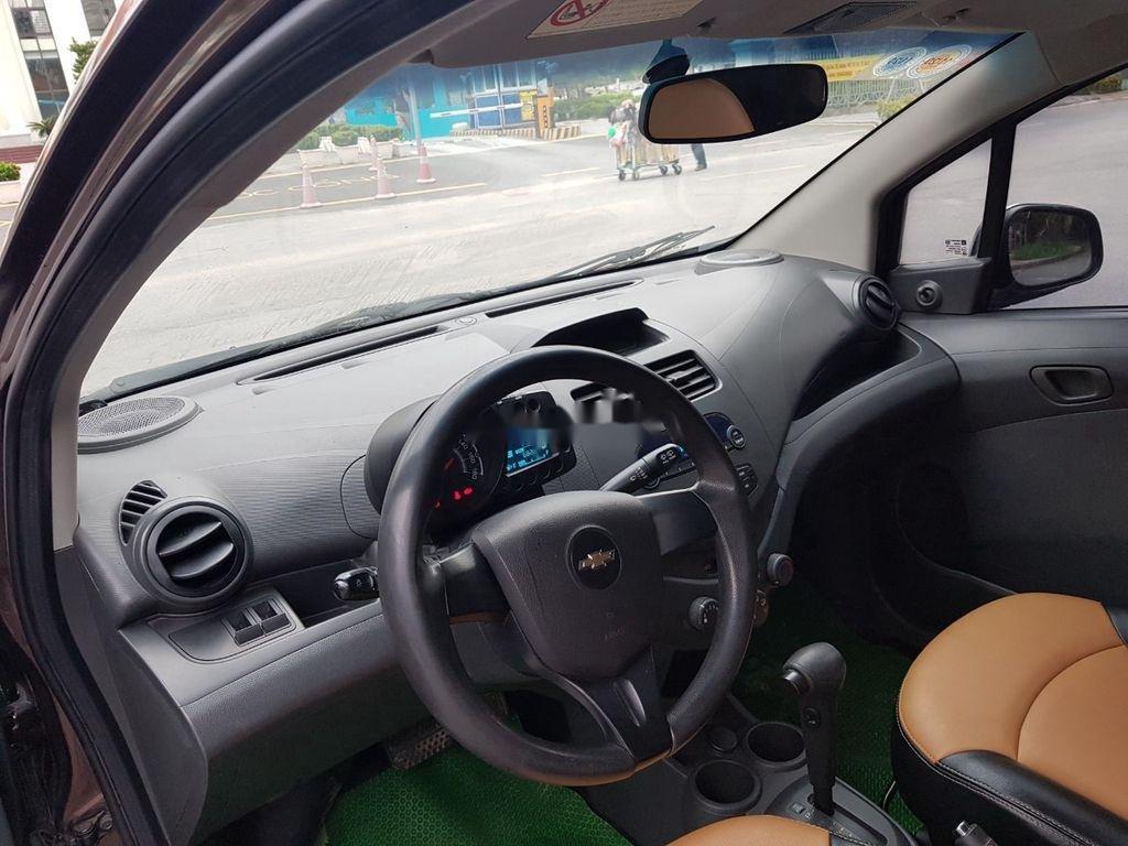 Bán Chevrolet Spark năm 2011, nhập khẩu nguyên chiếc còn mới, 135tr (6)