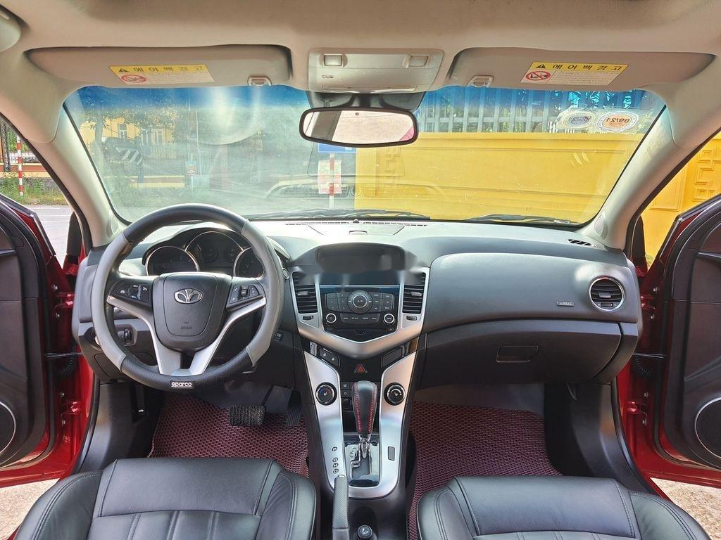 Cần bán lại xe Daewoo Lacetti sản xuất 2010, nhập khẩu giá cạnh tranh (10)