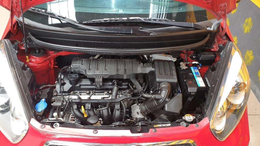 Bán xe Kia Picanto sản xuất năm 2013, màu đỏ số sàn, 243tr (5)