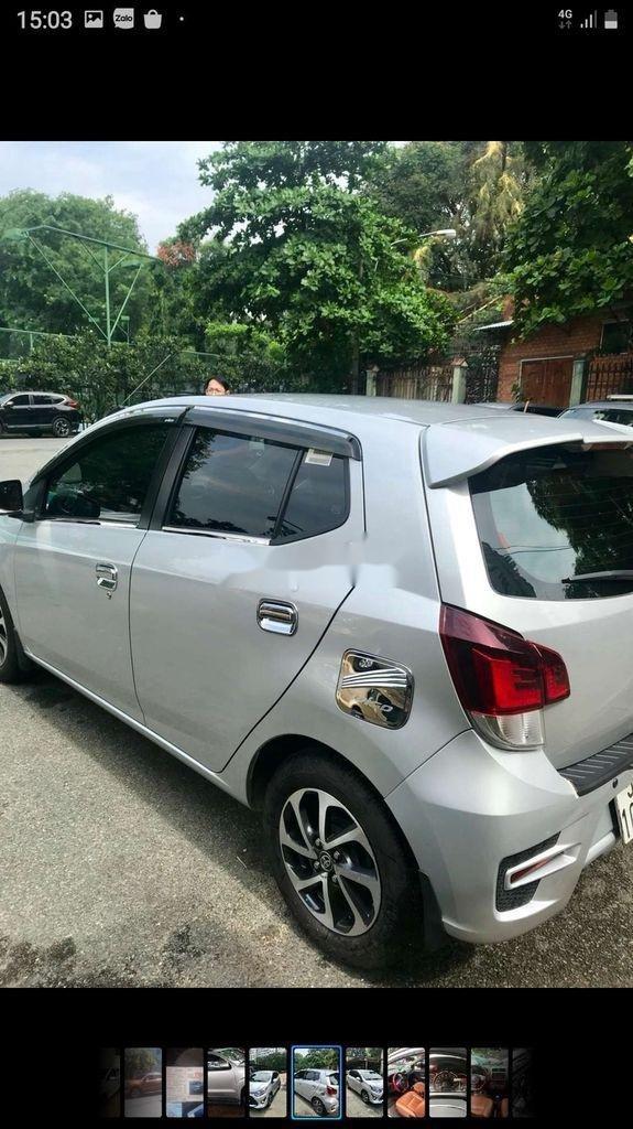 Bán Toyota Wigo năm sản xuất 2019, nhập khẩu còn mới giá cạnh tranh (3)