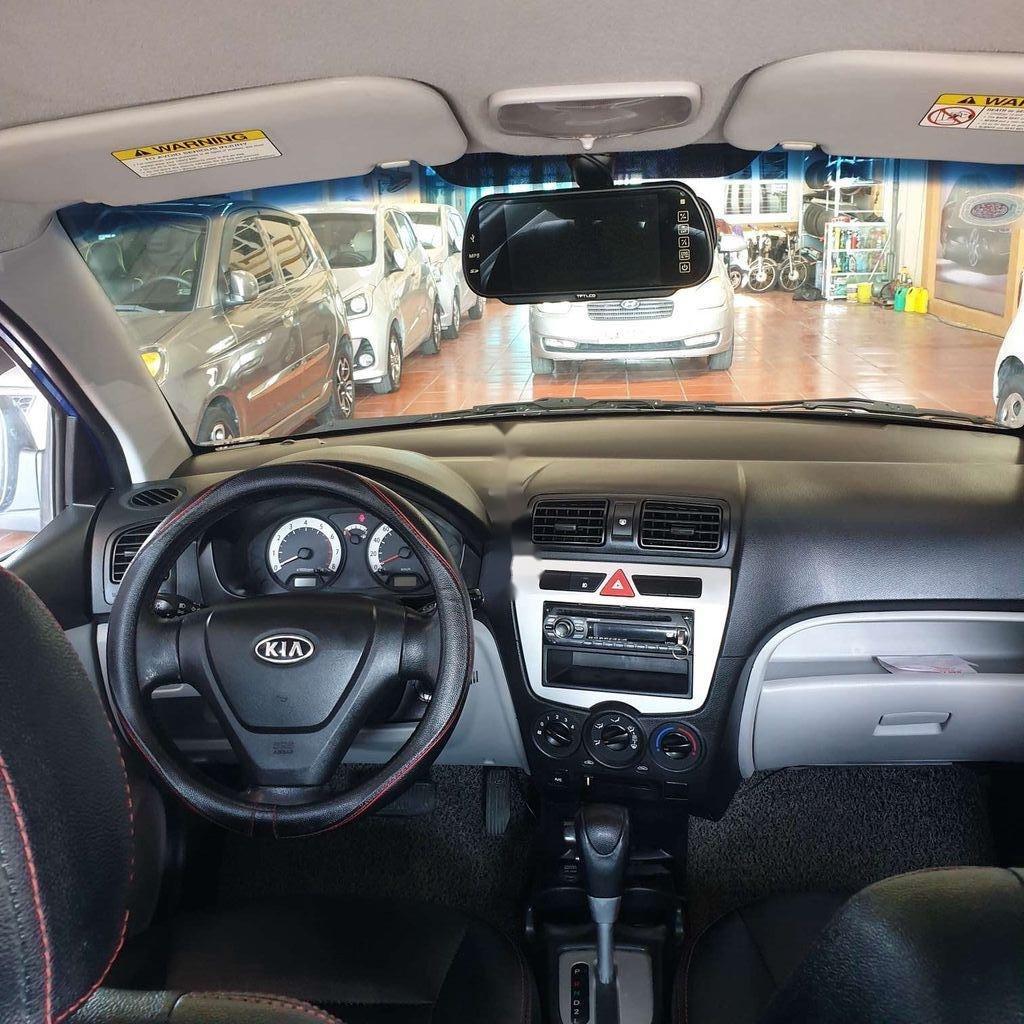 Bán ô tô Kia Picanto sản xuất 2007, nhập khẩu còn mới, giá tốt (7)