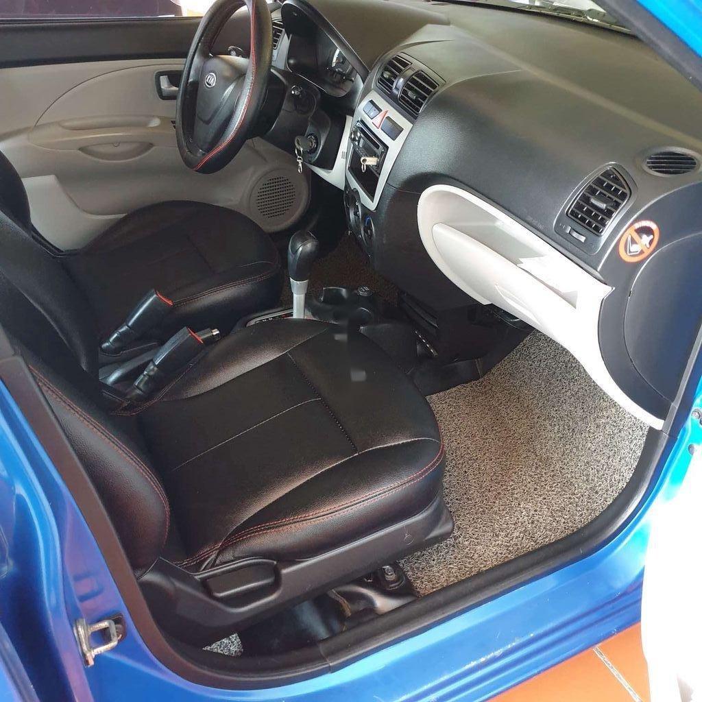 Bán ô tô Kia Picanto sản xuất 2007, nhập khẩu còn mới, giá tốt (6)