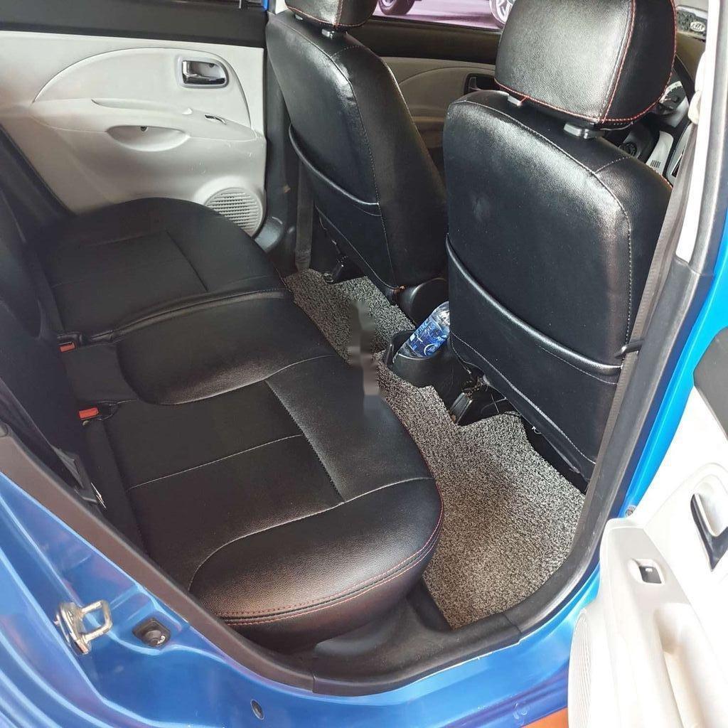 Bán ô tô Kia Picanto sản xuất 2007, nhập khẩu còn mới, giá tốt (5)