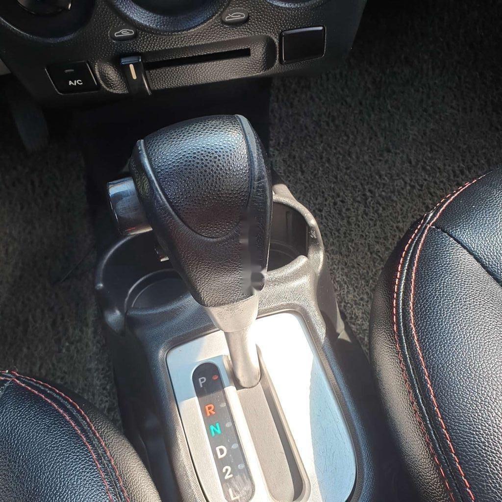 Bán ô tô Kia Picanto sản xuất 2007, nhập khẩu còn mới, giá tốt (11)