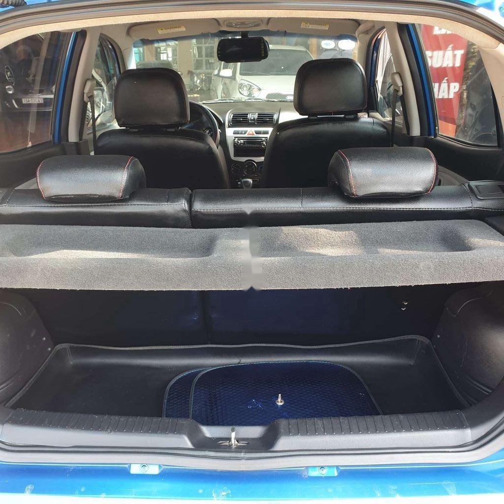 Bán ô tô Kia Picanto sản xuất 2007, nhập khẩu còn mới, giá tốt (9)
