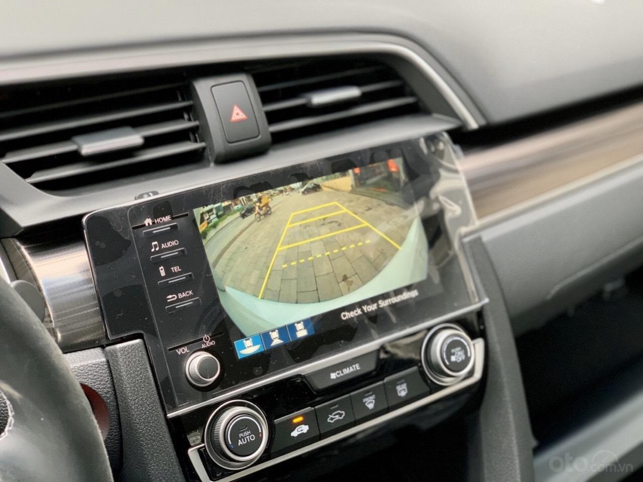 Siêu khuyến mãi Honda Civic 2020 nhập khẩu, khuyến mại 80 triệu tiền mặt, phụ kiện (3)