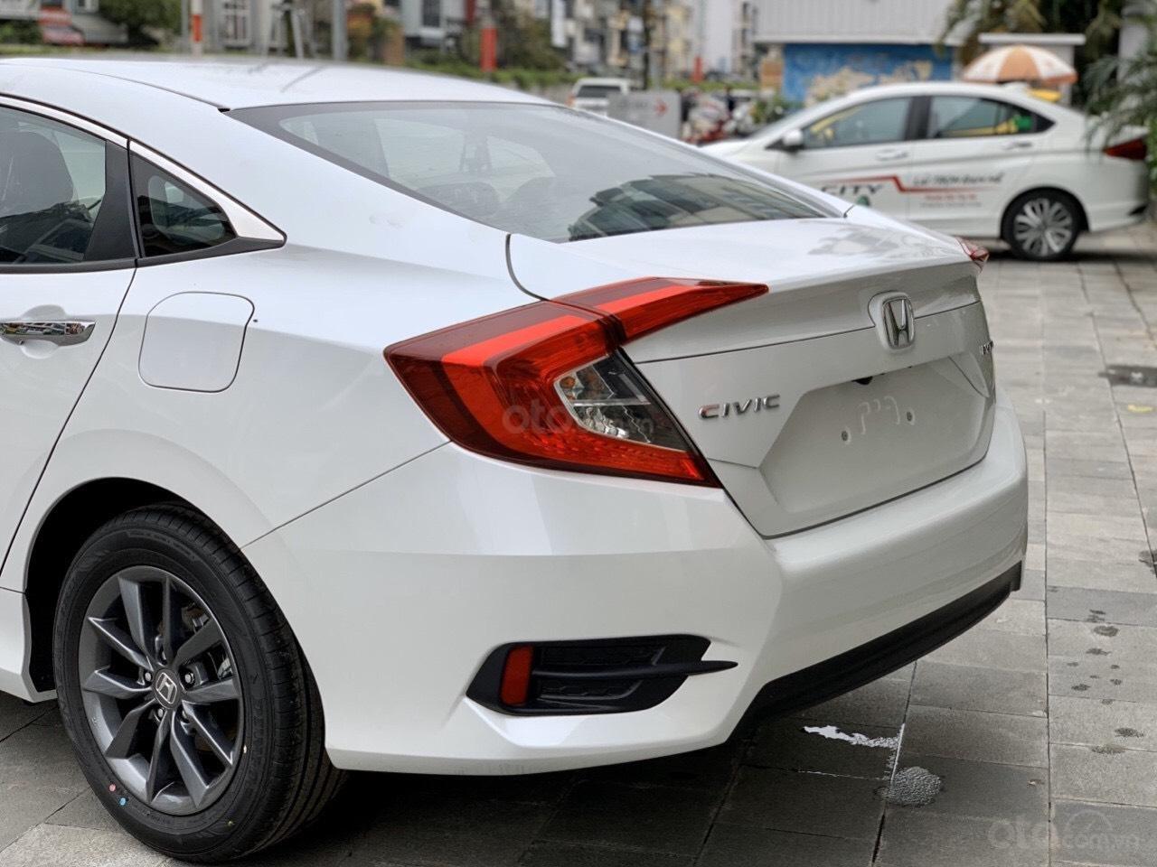 Siêu khuyến mãi Honda Civic 2020 nhập khẩu, khuyến mại 80 triệu tiền mặt, phụ kiện (5)