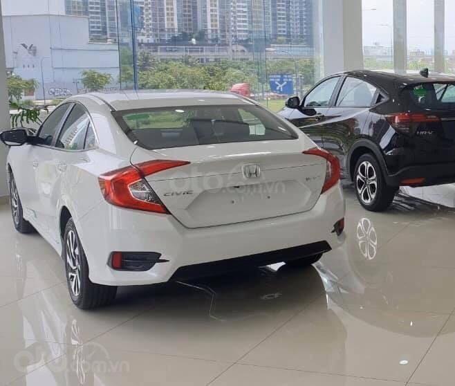 Siêu khuyến mãi Honda Civic 2020 nhập khẩu, khuyến mại 80 triệu tiền mặt, phụ kiện (8)