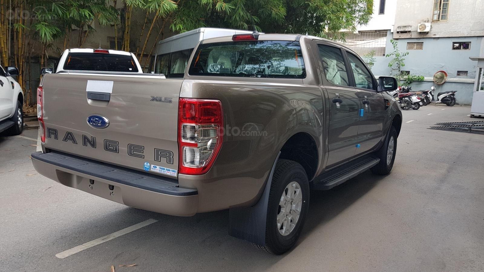 Ford Ranger XL, XLS, XLT, Wildtrak 2020 trả trước 160 triệu lấy xe ngay, giảm đến 70 triệu kèm nhiều phụ kiện hấp dẫn (2)