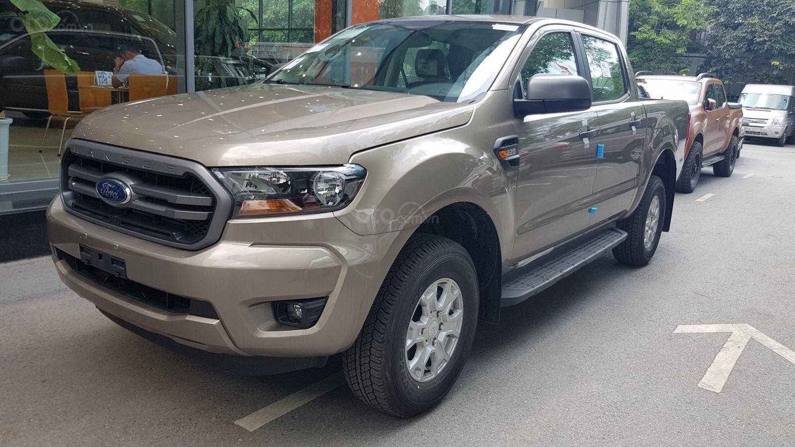 Ford Ranger XL, XLS, XLT, Wildtrak 2020 trả trước 160 triệu lấy xe ngay, giảm đến 70 triệu kèm nhiều phụ kiện hấp dẫn (4)