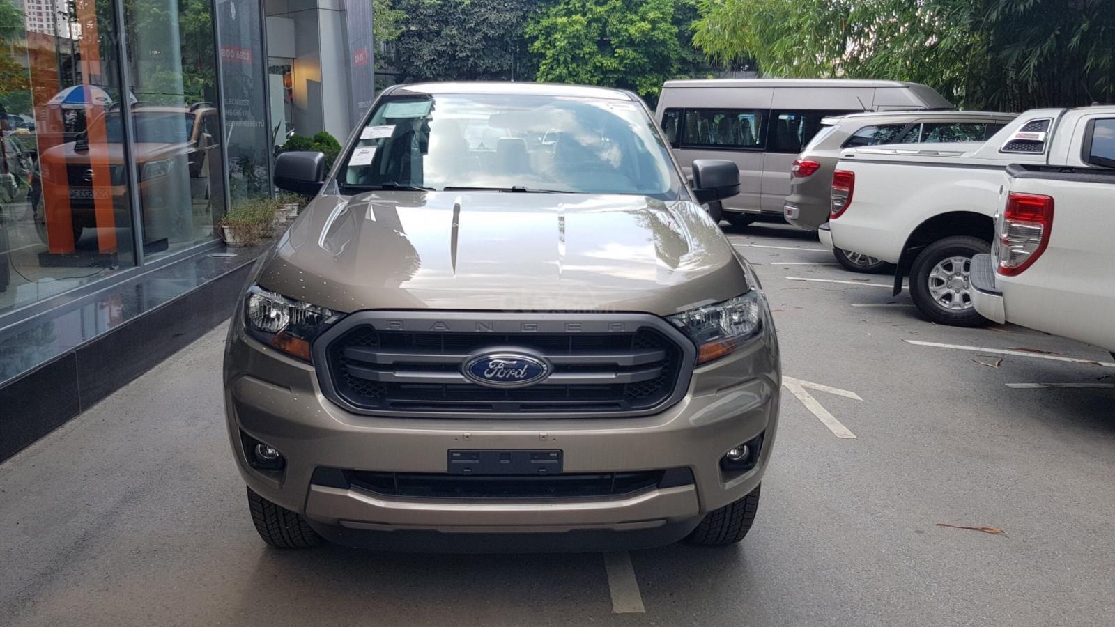 Ford Ranger XL, XLS, XLT, Wildtrak 2020 trả trước 160 triệu lấy xe ngay, giảm đến 70 triệu kèm nhiều phụ kiện hấp dẫn (1)