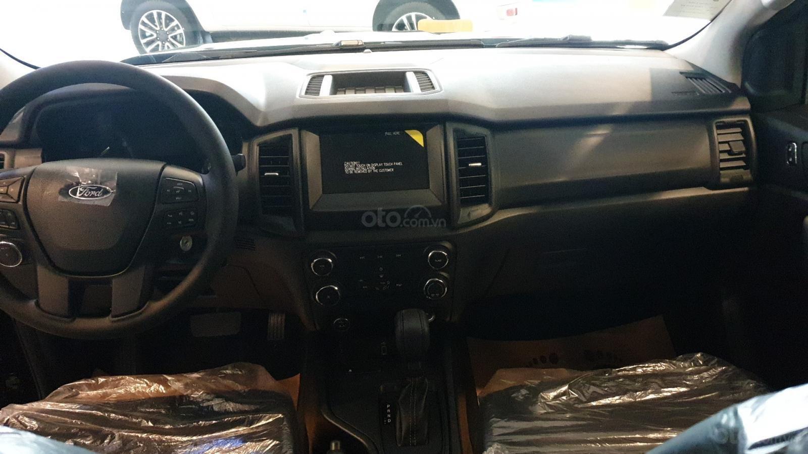 Ford Ranger XL, XLS, XLT, Wildtrak 2020 trả trước 160 triệu lấy xe ngay, giảm đến 70 triệu kèm nhiều phụ kiện hấp dẫn (10)