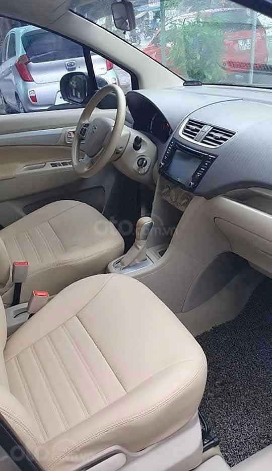Bán xe Suzuki Ertiga năm 2014 màu ghi vàng, 358 triệu (3)