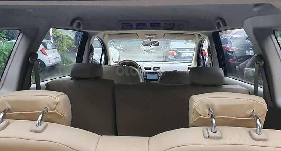 Bán xe Suzuki Ertiga năm 2014 màu ghi vàng, 358 triệu (2)