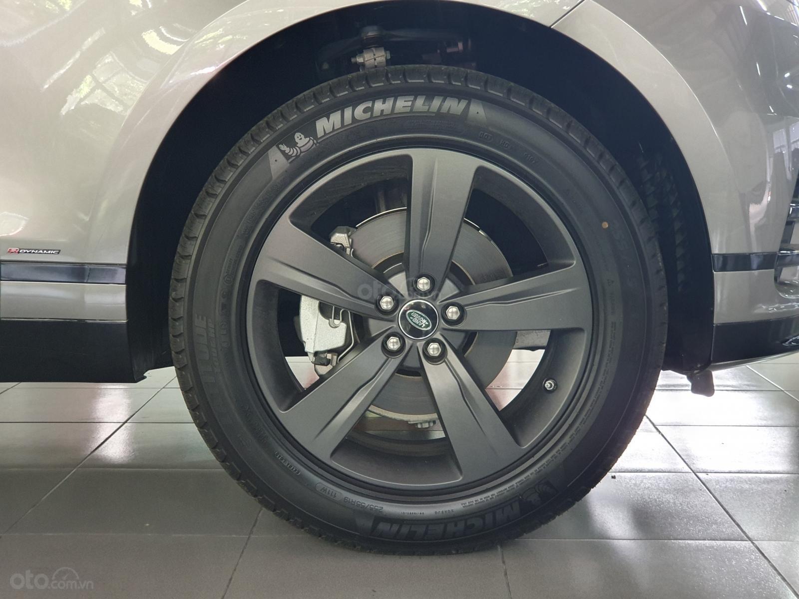 Sở hữu ngay Land Rover Range Rover Velar đời 2020 (6)
