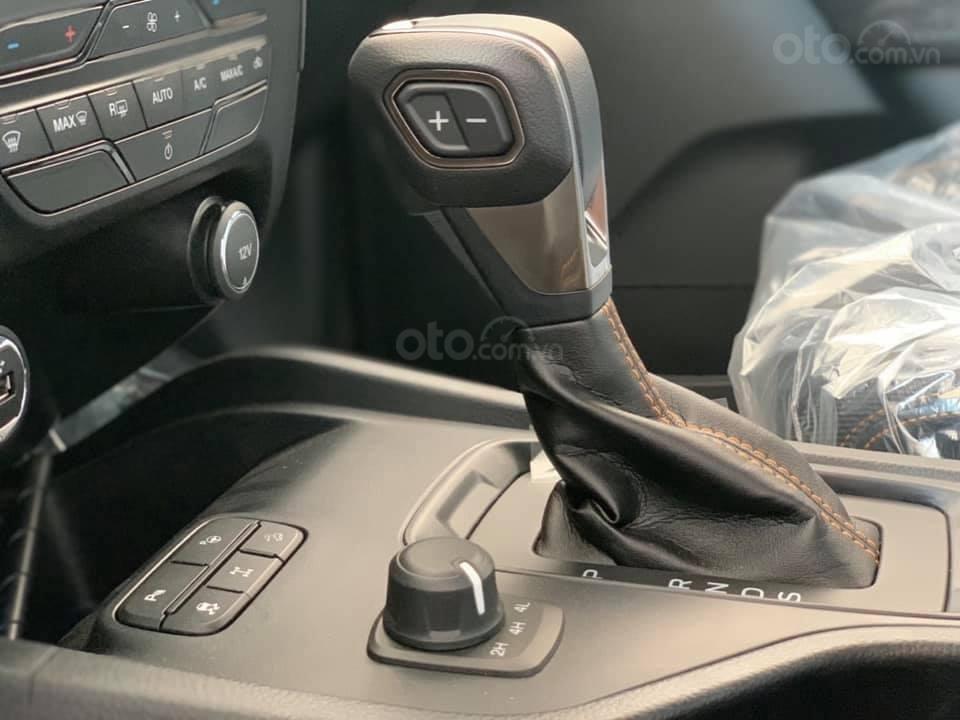 [TP. HCM] Ranger Wildtrak 4x4 2020, trả trước 210tr nhận xe ngay, ưu đãi cực khủng kèm nhiều quà tặng hấp dẫn (6)
