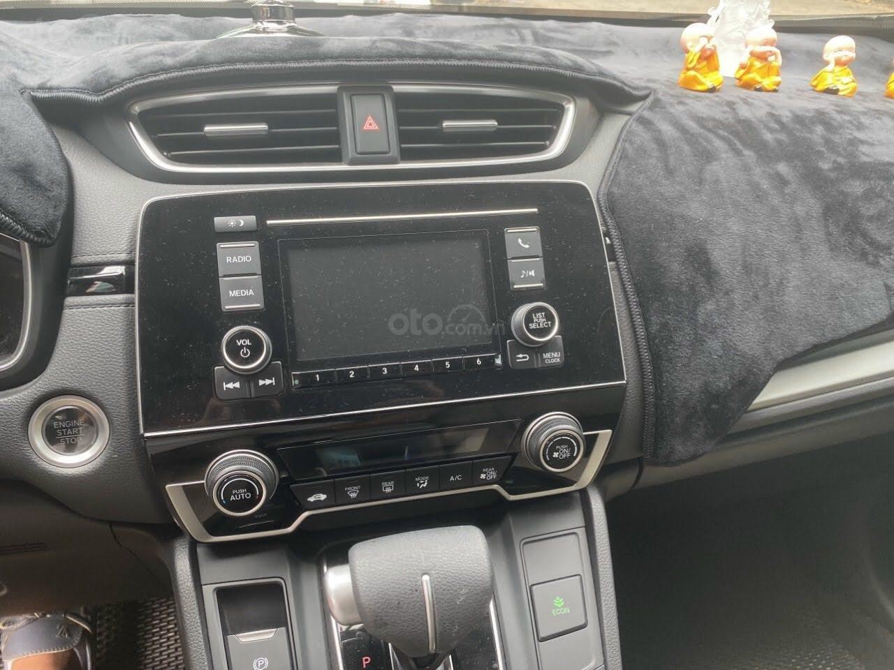 Cần bán Honda CR V 1.5E đăng kí 2020, giá 915 triệu còn TL (6)