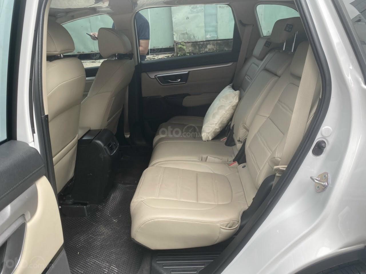 Cần bán Honda CR V 1.5E đăng kí 2020, giá 915 triệu còn TL (9)
