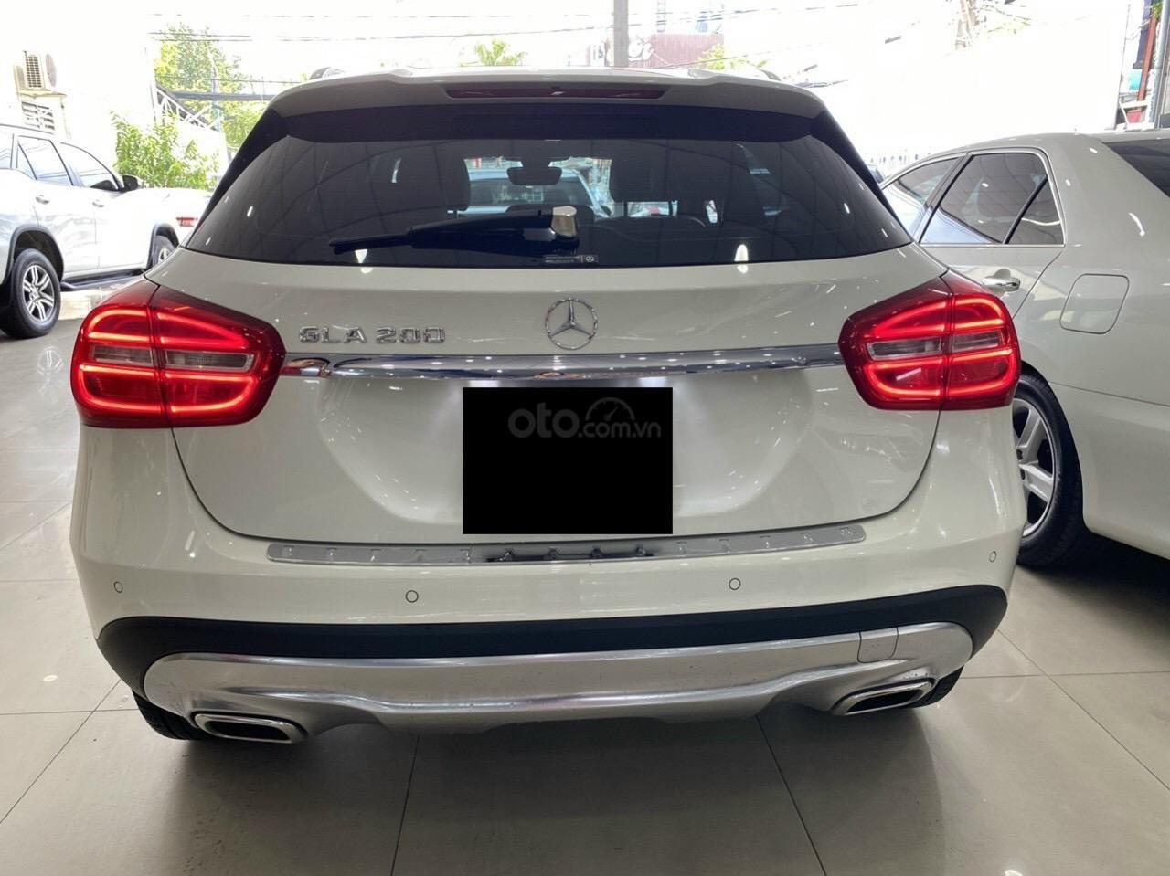 Bán GLA200 2015, xe đẹp, BSTP, bao check hãng (5)