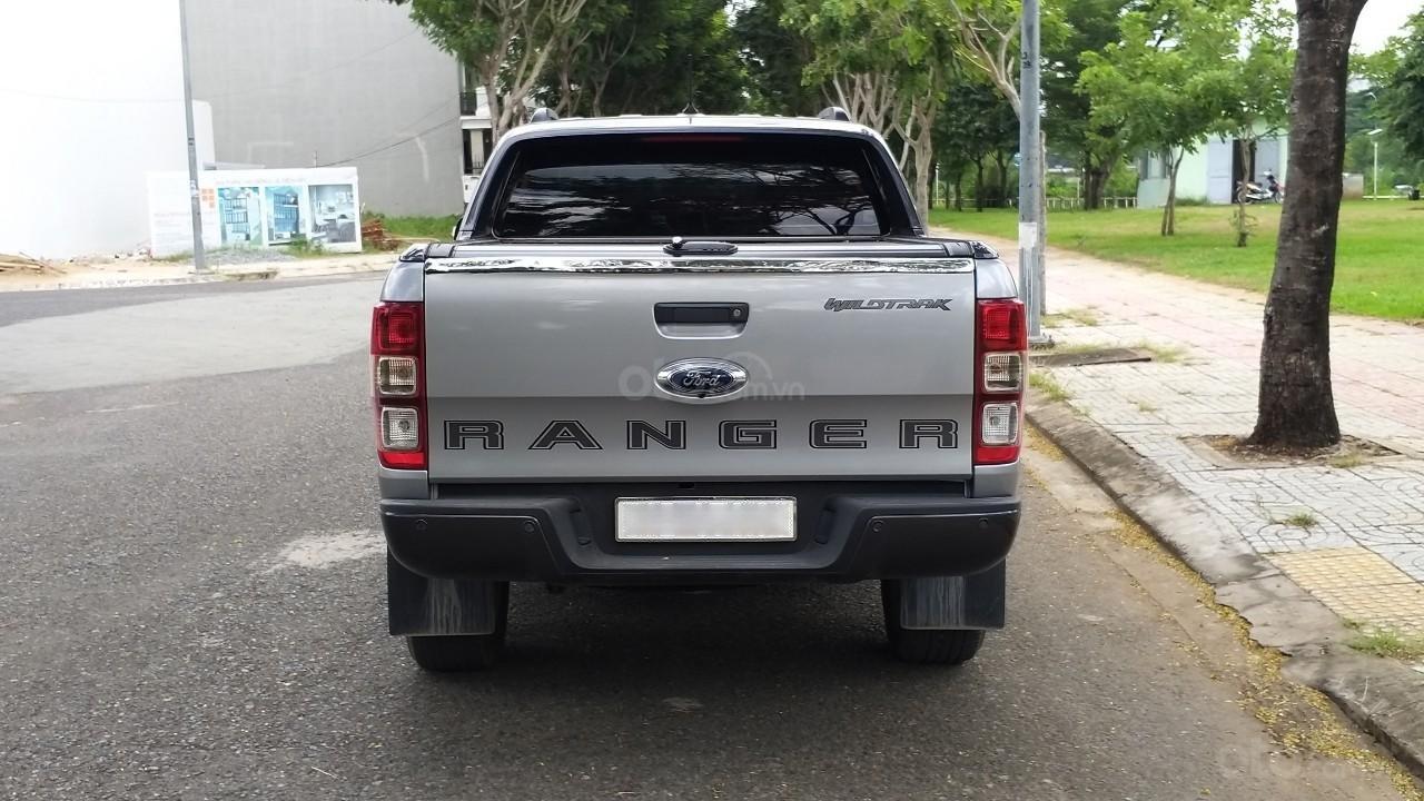 Bán xe Ranger còn rất mới (4)